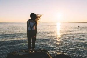 Reha-Aufenthalt am Meer bei Neurodermitis
